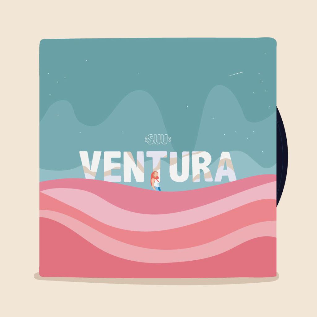 Ventura Suu Música Ilustrada